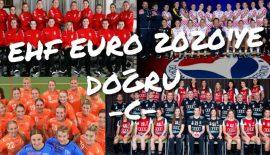 Kadınlar Avrupa Şampiyonası C Grubuna Bakış