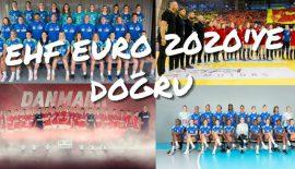 Kadınlar Avrupa Şampiyonası A Grubuna Bakış