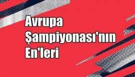 EHF Euro 2020 All-Star takımı belli oldu