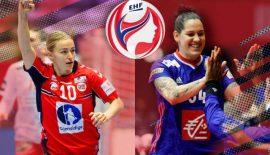 EHF EURO 2020'de Final Günü