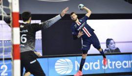 Telekom Veszprem HC – Paris Saint-Germain Handball: 26-31