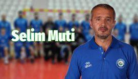 "Selim Muti: ""Kazanmak güzel…"""