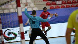 Polonya – Türkiye : 35-24
