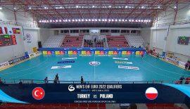 Türkiye – Polonya: 24-29
