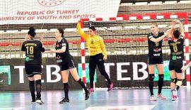 Kastamonu Belediyespor'dan 23 Nisan antrenmanı