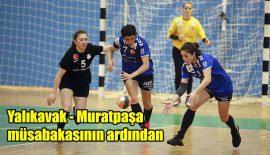 Yalıkavak – Muratpaşa maçı için Gürcan hoca ne dedi?