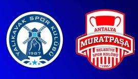 EHF Avrupa Kupası'nda Türk derbisi