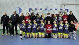 Süper Ligin yeni ekibi Araç Belediyespor