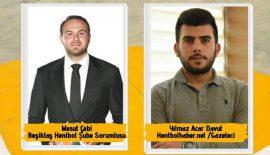 Beşiktaş Hentbol Şube Sorumlusu Mesut Çebi canlı yayında…
