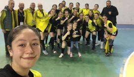 Süper Ligin yeni ekibi ANKARA EGO SK