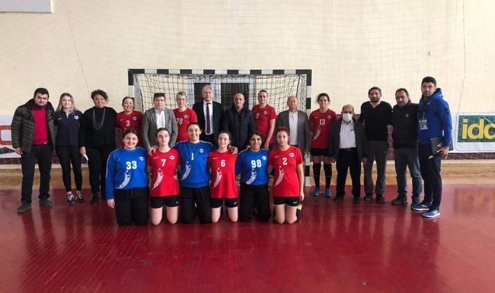 Polatlı Belediyespor Süper Lig'de