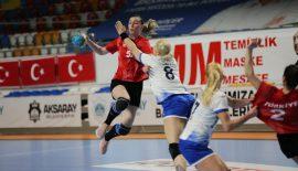 Rusya: 45 – Türkiye: 24