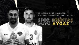 Spor Toto, Beşiktaş Aygaz'ı mağlup etti