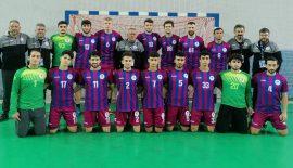 Trabzon BŞB BLD SK – Eskişehir Ormanspor: 30-27