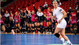 Vipers, DELO EHF Final4'da finalde