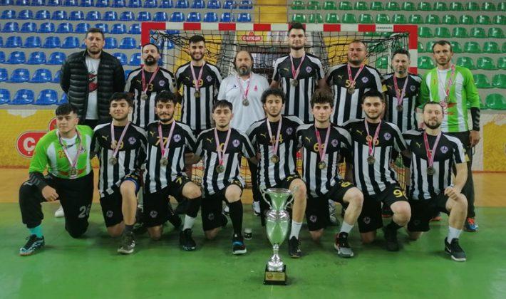 Ordu Gençlerbirliği Erkekler 1. Lig'de