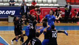 Spor Toto – İzmir BŞB maçının istatistikleri