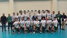 Süper Lig'in yeni takımı Yeni Mamak GSK