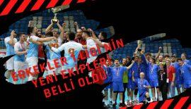 1.Ligin yeni ekipleri Alaaddin Keykubat ve Bursagücü