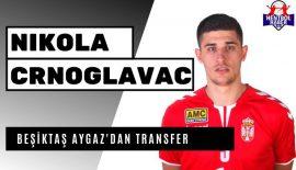 Beşiktaş Aygaz, Sağ Oyun Kurucusunu buldu