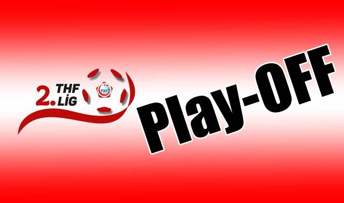 Kadınlar 2.Lig Play-Off müsabakaları başladı