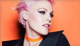 Şarkıcı Pink'ten Norveç Kadın Hentbol takımına destek!