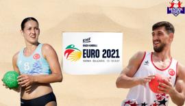 Avrupa Şampiyonası Milli takımımız için sona erdi