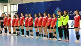 U19 Yaş Milli Takımımız 5. oldu