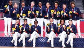 Tokyo 2020 olimpiyatlarında kadın hentbolu