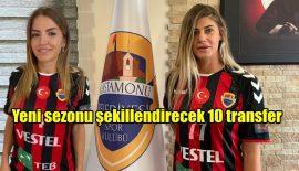 Yeni sezonu şekillendirecek 10 transfer