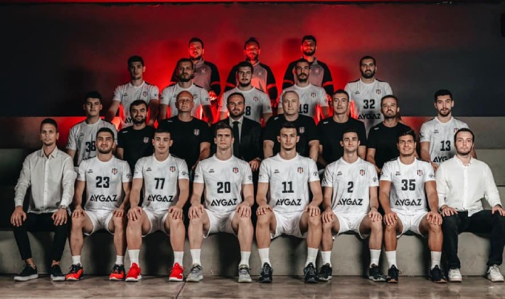Beşiktaş, Spor Toto'yu deplasmanda mağlup etti