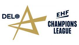 DELO EHF Şampiyonlar Ligi'nin şampiyonları