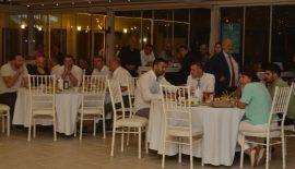 Milli Takımlar Teknik Koordinatörü Adnan Öztürk özel gecede konuştu
