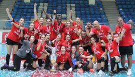 Kastamonu Belediyesi GSK en yaşlı takımlardan biri ancak!