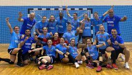 DELO EHF Şampiyonlar Ligi başlıyor
