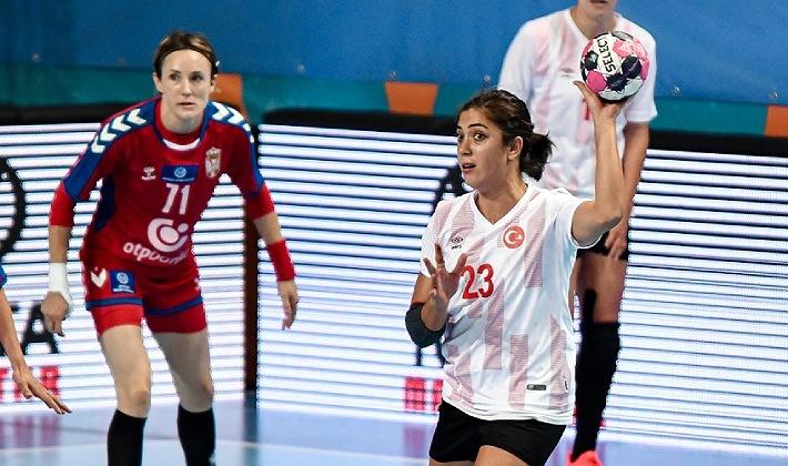 Sırbistan – Türkiye maçının özeti ve istatistikleri