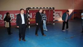 Trabzon, ISF 2014'e Hazır