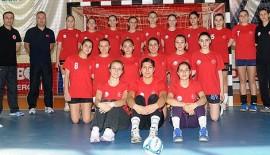 U17 Akdeniz Şampiyonası Başlıyor