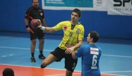 Nilüfer Türkiye Kupasında Turladı