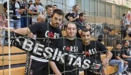 Beşiktaş'ın Şampiyonlar Ligi Programı Açıklandı