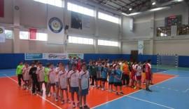 Cumhuriyet Kupası Şampiyonu Meltem Koleji