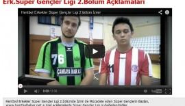 Süper Gençlerin İzmir'de ki Açıklamaları