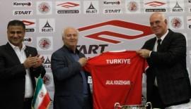 İran İle Sportif İşbirliği
