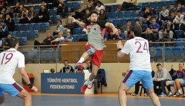 Trabzonspor , Deplasmanda Kazandı
