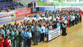 Trabzon'da Muhteşem Açılış Töreni