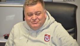 Trabzonspor Hentbol Takımında Hedef Galibiyet