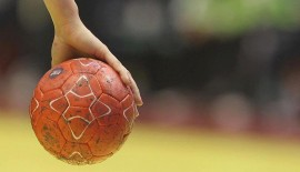 Kadınlar 1. Lig final maçları Ankara'da