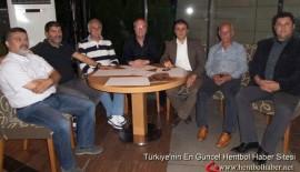 Merkez Hakem Kurulu İzmir'de Toplandı