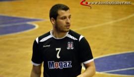 Çaycuma'dan Beşiktaş Hentbol Takımına