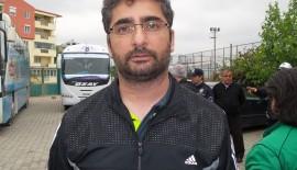 Zeki Polat Resmen  Genç Uşakspor'da